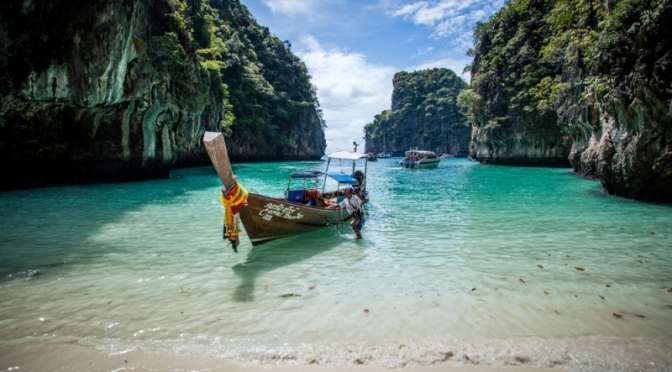 25 interesting facts about Thailand