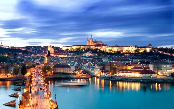 Prague Czech Republic – interesting facts