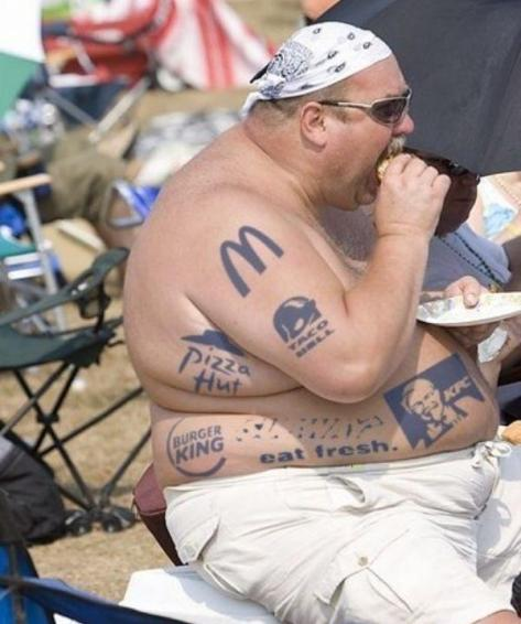 fast-food-tattoos