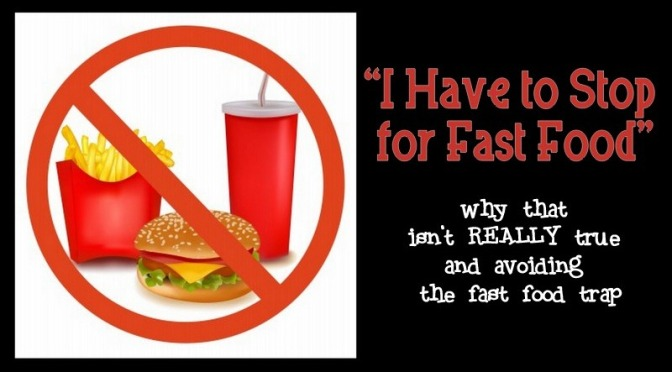 Ten things fast food industry does not want you to know