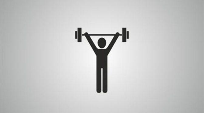 Fitness Formula Gender