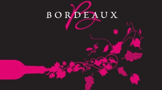 Wine Festival in Bordeaux, France