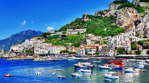 Positano-Italy hj