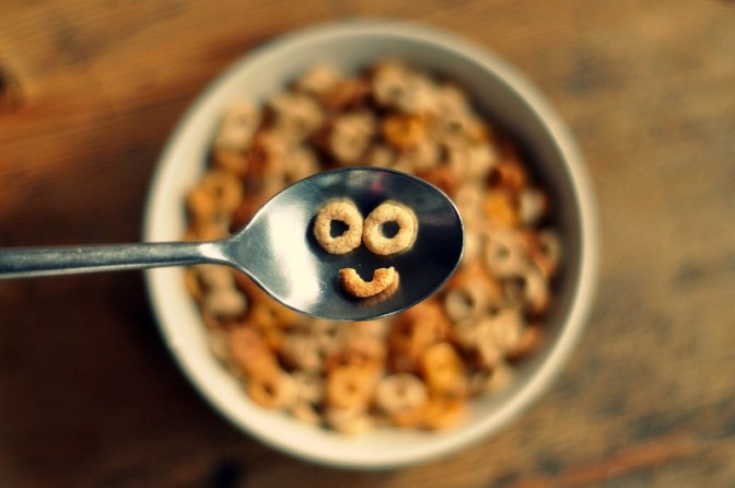 SMILEY-BREAKFAST