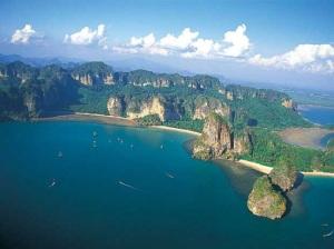Thailand glavna