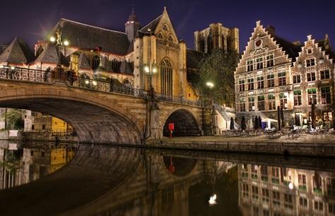 Bruges Belgium 11