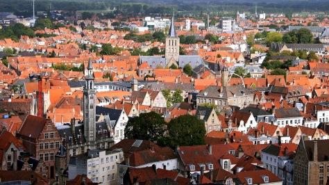 Bruges Belgium 6
