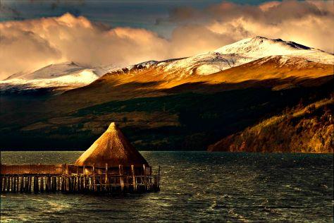burnblognet_ Crannog_Scotland