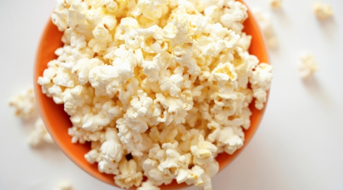 Popcorn – healthy or harmful?
