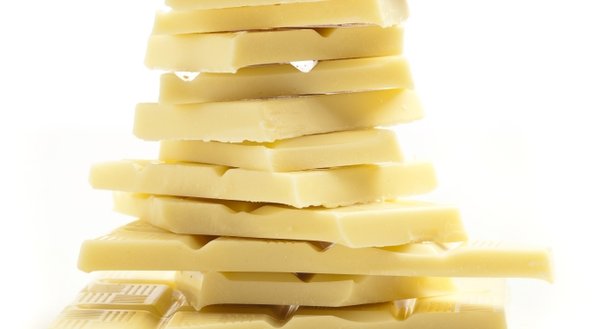 How Useful Is white chocolate?