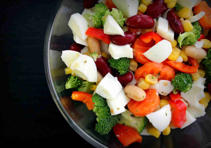 egg-white-veggie-salad