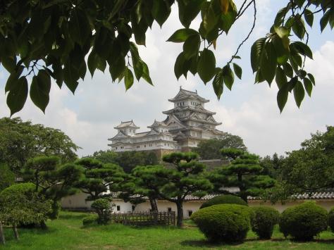 Himeji_castle