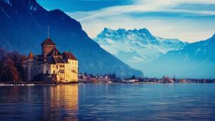 Lake-Geneva-Switzerland