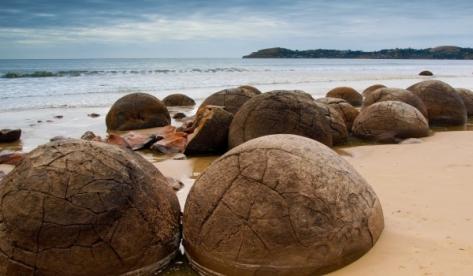 stone-spheres