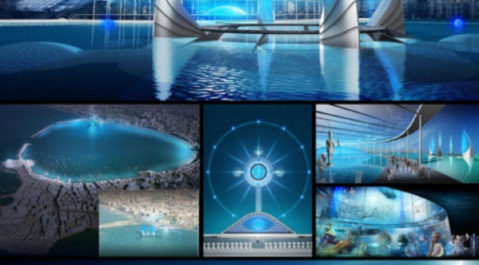 Egypt offers an underwater gateway to Alexandria